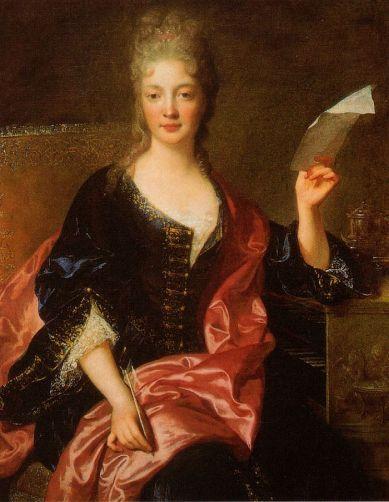 Élisabeth Jacquet de la Guerre